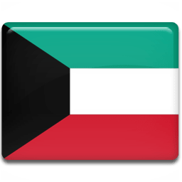 Kuwait-Flag-icon