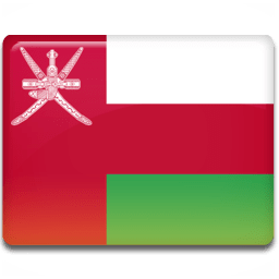 Oman-Flag-icon