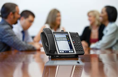IP Telephony Solutions UAE
