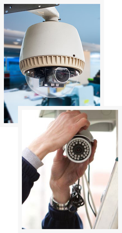 CCTV Camera Installation UAE image